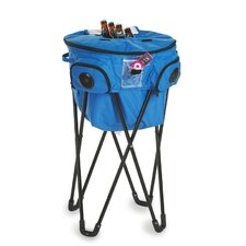 72 Can Insulated Cooladio Music Tub Picnic Cooler