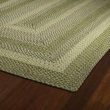 Bimini Celery Indoor/Outdoor Area Rug