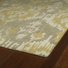 Casual Sigmund Graphite Area Rug