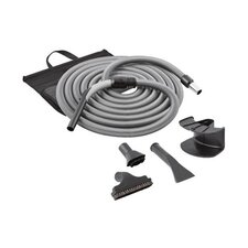 Deluxe Garage and Car Care Kit, Central Vacs