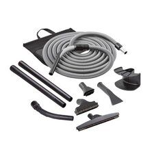 Ultra Deluxe Garage and Car Care Kit, Central Vacs