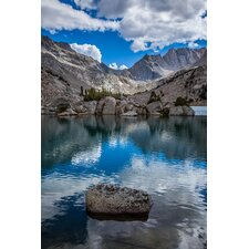 Limited Edition 'Sailor Lake' by David Page Photographic Print