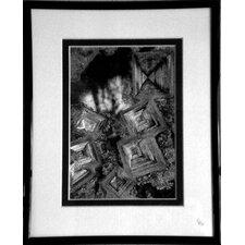 Limited Edition 'Evaporated Salt Water Twist' by Erynn Rademacher Ziegler Photographic Print
