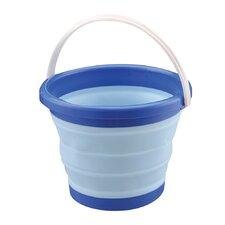 10L Foldable Bucket