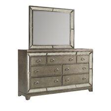 Lenox 7 Drawer Dresser