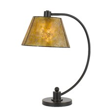 "Cadiz 23"" H Table Lamp with Empire Shade"