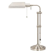 """Pharmacy 26"""" H Table Lamp with Novelty Shade"""