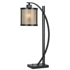 "Mica 26"" H Table Lamp"