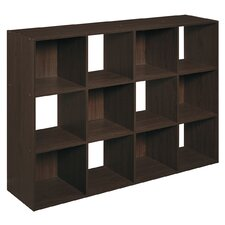 Cubeicals 35.9'' Cube Unit