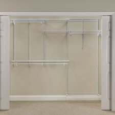 Closet Systems & Organizers