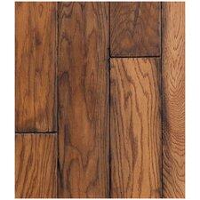 """5"""" Engineered White Oak Hardwood Flooring in Artisan (Set of 10)"""