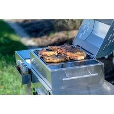Floridian 240V Portable Electric Grill