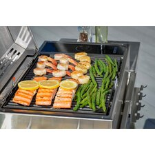Frontier 240V Portable Electric Grill