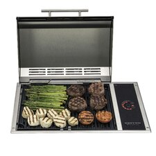 Frontier 240V Configuration Electric Grill