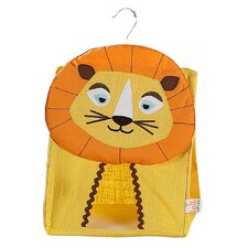 Lion Nursery Organizer Diaper Stacker