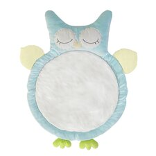 Owl Play Mat