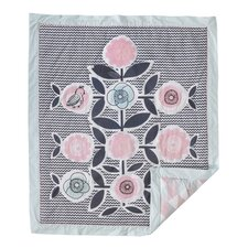 Sparrow Baby Quilt