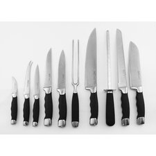 Dolce 11 Piece Knife Block Set