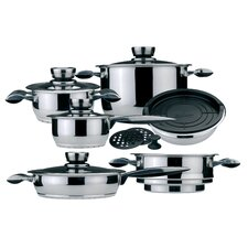 Pride 16-Piece Cookware Set