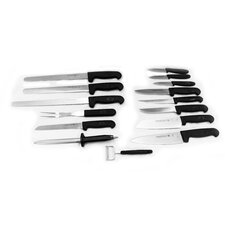 ProSafe 15 Piece Soft Grip Cutlery Set