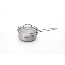 Bistro Stock Pot with Lid