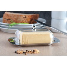 Studio Acrylic Cover Butter Dish (Set of 2)