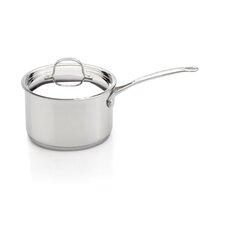 Earthchef 3-qt.Premium Saucepan with Lid