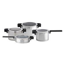 Neo Moden 8-Piece Cookware Set
