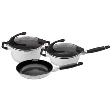 Virgo 5 Piece Non-Stick Cookware Set