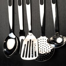 CookNCo 7 Piece Kitchen Utensil Set