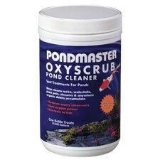 Oxy Scrub Pond Cleaner