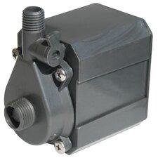 190 GPH Recirculating Water Pump