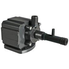 250 GPH Recirculating Water and Air Pump
