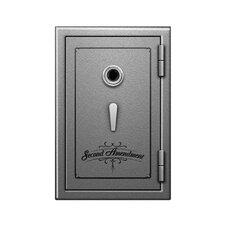Second Amendment Hand Lock Gun Safe 3.74 CuFt