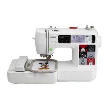 Disney Embroidery Machine