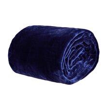 Vivalon Ultra Soft Korean Mink Reversible Blanket
