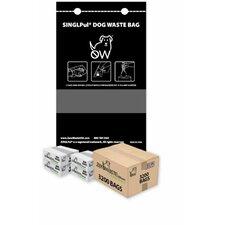 Singlpul® Bag (Case of 3200)