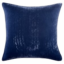 Brianna Solid Throw Pillow