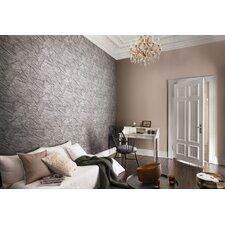 """African Queen II 33' x 20.5"""" Granite Look Print Wallpaper"""