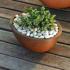 Delano Oval Pot Planter