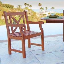 Balthazar Dining Arm Chair