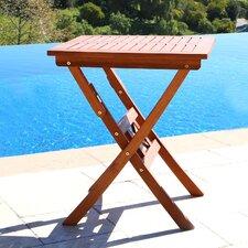 Glaser Folding Bistro Table