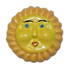 Sun Cabinet Knob
