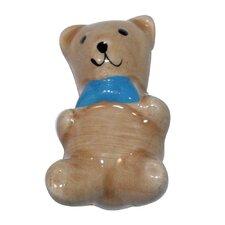 Teddy Bear Cabinet Knob