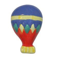 Hot Air Balloon Cabinet Knob