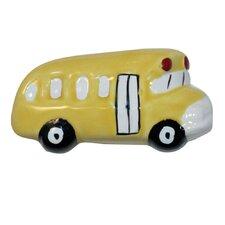 School Bus Cabinet Knob