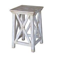 Handmade Plant End Table
