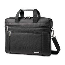 Classic Slim Laptop Briefcase