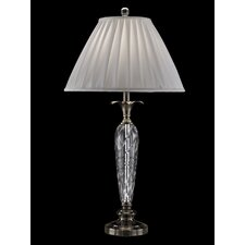 """Cutler Bay 30.5"""" H Table Lamp with Empire Shade"""