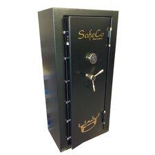 20 Gun Electronic Lock Fireproof Gun Safe 8.4 CuFt